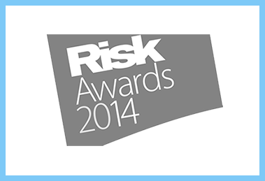 Risk Awards 2014