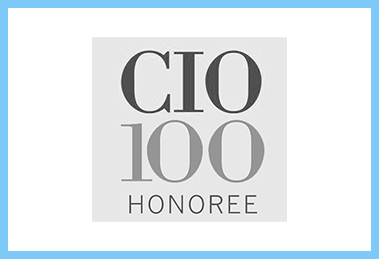 CIO 100 Honoree