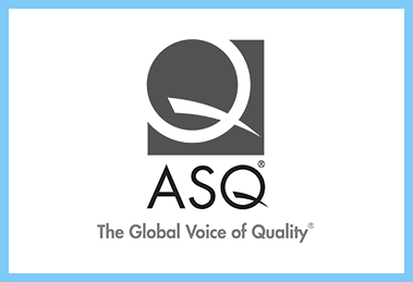 ASQ - The Global Voice of Quality